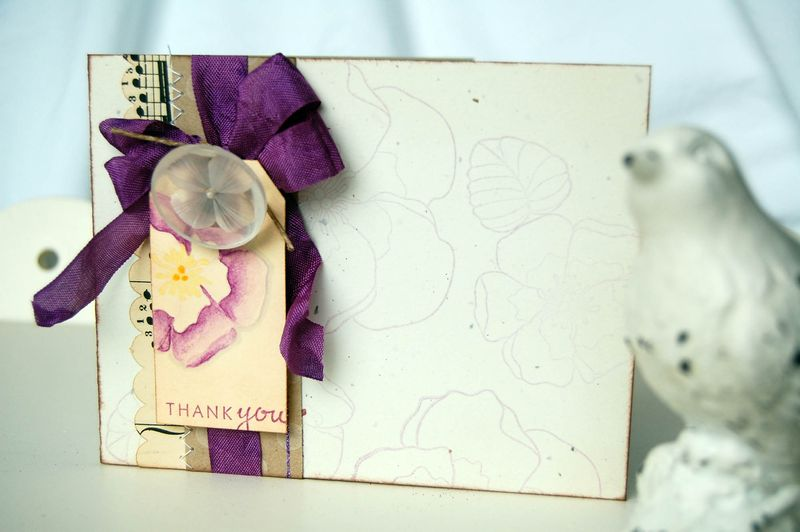 Pansy card2